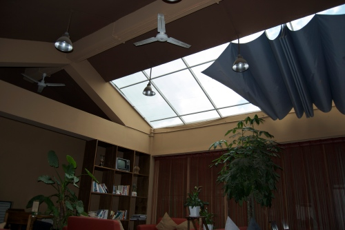 Cool skylight thingy